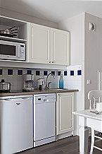 Appartement Cap Marine 3/4p 7/8p. Le Guilvinec Thumbnail 11