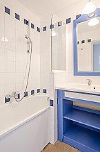 Appartement Cap Marine 3/4p 7/8p. Le Guilvinec Thumbnail 17