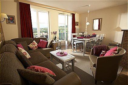 Residence et Spa 2p 4p. House