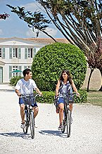 Vakantiepark Le Palais des Gouverneurs S3p Saint Martin de Re Thumbnail 29
