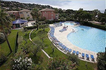 Appartementen, Les Rivages des Issambres..., BN903826