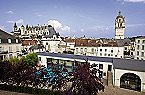 Appartement Le Moulin des Cordeliers 2p 4 Mill Loches Thumbnail 36