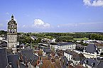 Appartement Le Moulin des Cordeliers 2/3p 5/6 Mill Loches Thumbnail 41