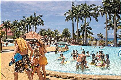 Vakantieparken, Sainte Luce S2/3p, BN903860