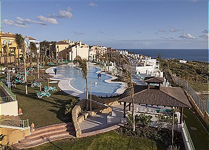 Appartements, Terrazas Costa del Sol 3p..., BN903916