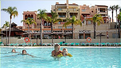 Appartements, Terrazas Costa del Sol 3p..., BN903916