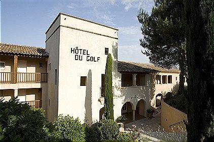Hôtel du Golf Suite 4p