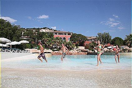 Vakantieparken, Les Restanques S4/5 STD, BN903965