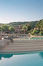 Holiday park Le Rouret S4p A/C STD Grospierres Thumbnail 48