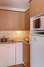 Appartamento Les Rives de l'Aure 2/3p 6p Saint Lary Soulan Miniature 12