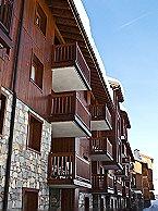 Apartamento L'Ecrin des Neiges 4p 8 Sup. Val Claret Miniatura 5