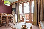 Appartement Athamante et Valeriane 2p 4/5p Valmorel Thumbnail 7