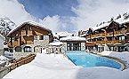 Vakantiepark Les Chalets de Solaise S2/3p Val d Isere Thumbnail 40