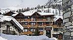 Vakantiepark Les Chalets de Solaise S2/3p Val d Isere Thumbnail 44