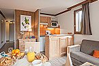 Vakantiepark Les Chalets de Solaise S2/3p Val d Isere Thumbnail 8