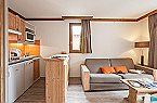 Vakantiepark Les Chalets de Solaise S2/3p Val d Isere Thumbnail 9