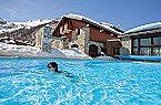 Vakantiepark Les Chalets de Solaise S2/3p Val d Isere Thumbnail 39