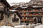 Vakantiepark Les Chalets de Solaise S2/3p Val d Isere Thumbnail 42