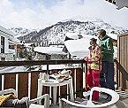 Vakantiepark Les Chalets de Solaise S2/3p Val d Isere Thumbnail 26