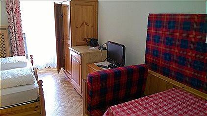 Camera N.2 (no kitchen)