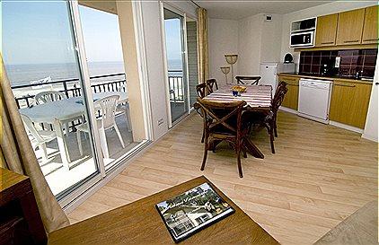 Appartementen,  Cayeux sur Mer 2p 4, BN923592