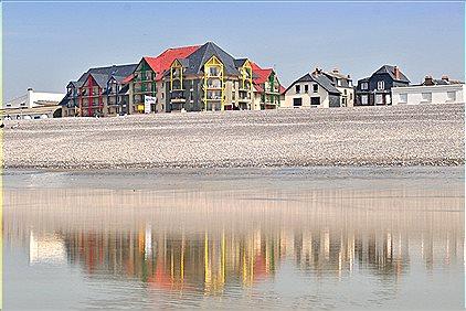 Apartments,  Cayeux sur Mer 2p 4, BN923592
