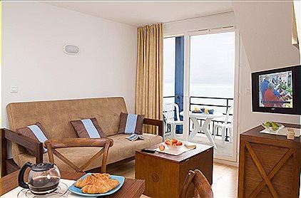 Appartementen,  Cayeux sur Mer 2pC 6 , BN923593
