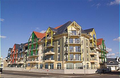 Apartments,  Cayeux sur Mer 2pC 6 , BN923593