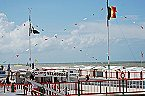 Apartamento New Holiday Suite for 2 people at sunside Blankenberge Miniatura 20