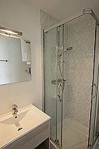 Apartamento New Holiday Suite for 2 people at sunside Blankenberge Miniatura 29