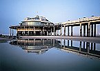 Apartamento New Holiday Suite for 2 people at sunside Blankenberge Miniatura 14