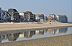 Appartement Holiday Suite for 5 people Bray Dunes Miniaturansicht 14