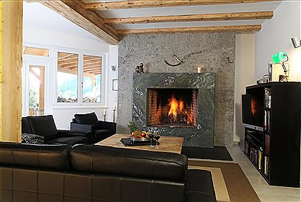 Champagner Lodge Apartment