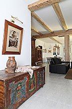 Villa Champagner Lodge Apartment Strassen Miniatura 17