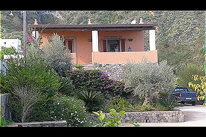 Casa Pirrera Asinelli