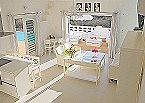 Gruppenunterkunft JS Dom Perignon 16p Jan Thiel Miniaturansicht 5