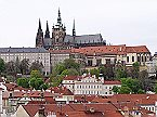 Appartement Holiday in the city centre of Prague Prague Thumbnail 13