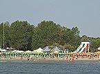 Vakantiepark Cleo trilo 6 disabled friendly Lido degli Estensi Thumbnail 22