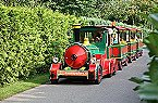 Holiday park Type A Basis 4 persoons stacaravan Terwolde Thumbnail 15