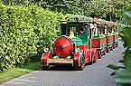 Holiday park Type D Basis 6 persoons bungalow Terwolde Thumbnail 36
