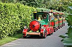 Parque de vacaciones Type F Comfort 12 persoons bungalow Terwolde Miniatura 16
