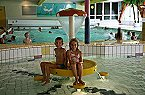 Parque de vacaciones Type F Comfort 12 persoons bungalow Terwolde Miniatura 12
