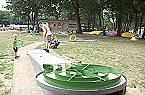 Parc de vacances DB Berckterveld Mobile home Baarlo Miniature 10