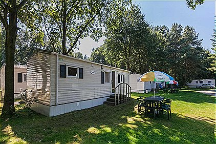 DB Berckterveld Mobile home