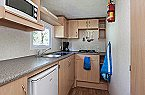 Parc de vacances DB Berckterveld Mobile home Baarlo Miniature 4