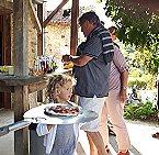 Maison de vacances Le Tournesol Saint Leonard de Noblat Miniature 43