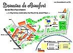 Maison de vacances Le Tournesol Saint Leonard de Noblat Miniature 5