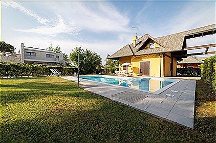 Villas, Villa Quadrilocale V4P, BN982061