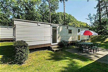 Holiday parks, RA Reeënveld Mobile home, BN982651