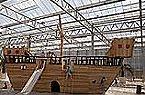 Vakantiepark BM Kattenbos Mobile home 4p Lommel Thumbnail 17